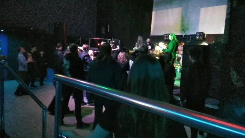Blast fest 2017 vrn