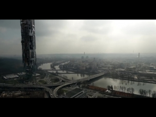 A Sci-Fi Short Film- 'VALIS' - Directed by Adrián Adamec