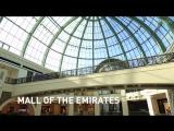 Топ-5 лучших моллов Дубая