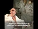Беспощадный и очень жизненный Ефремов о том, что было бы с Джоббсом, родись он в России