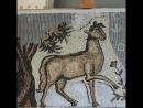 """Выставка мозаики """"Прекрасные сады и города в мозаиках Иордании и Туниса""""."""
