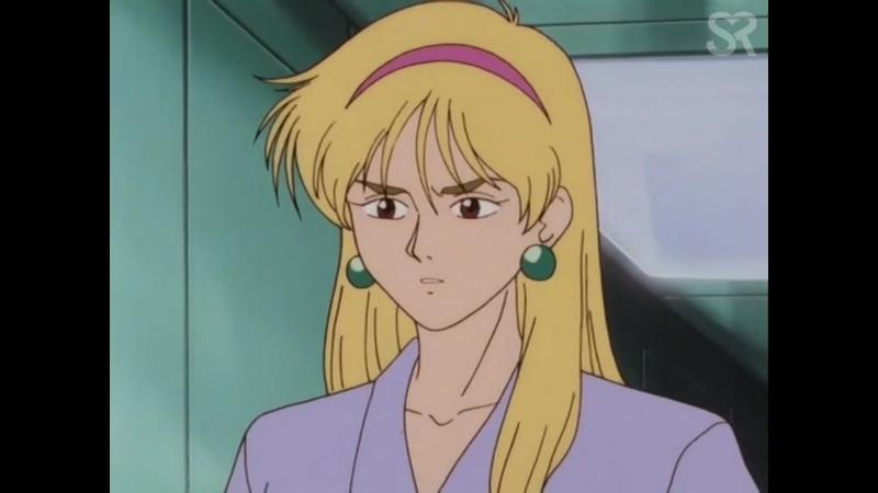 [озвучка | 20] Мобильный Доспех Гандам Виктория | Mobile Suit Victory Gundam | 20 серия | Озвучка BaSiLL | SR