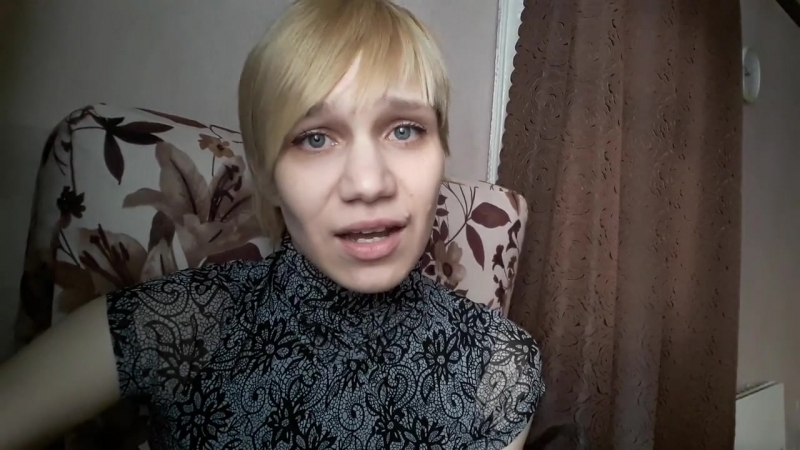 Алена Попова - Не отрекаются любя.