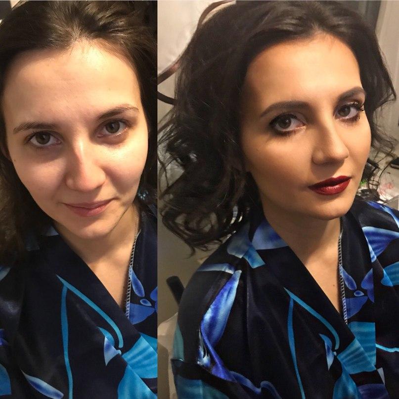 Даша Якушанская | Москва