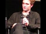 26.07.2017 - Роберт на встрече