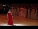 Анна Нетребко .Оперный бал в Вене (2004 год)