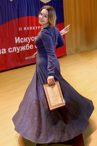 Жанна Бобкова