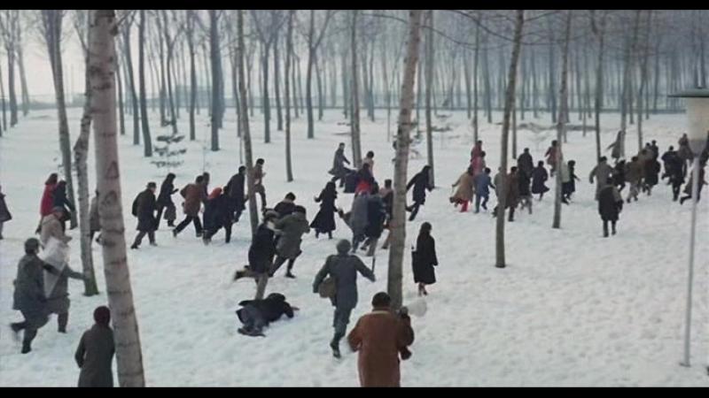 «Рабочий класс идёт в рай» (1971) - драма. Элио Петри