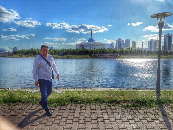 Фото №456239185 со страницы Максата Искакова
