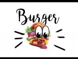 Tricky burger