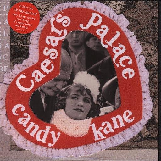 Caesars альбом Candy Kane