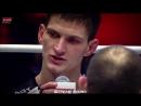 Мовсар Евлоев бросил вызов бойцу из США Джошу Реттингхаусу