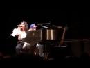 Lorde - Green Light (Live @ «The Ally Coalition», Нью-Йорк, 24 января)