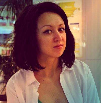 Alena Chertovsky