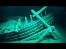 Корабль на дне Черного моря, 2017, The ship at the bottom of the Black Sea