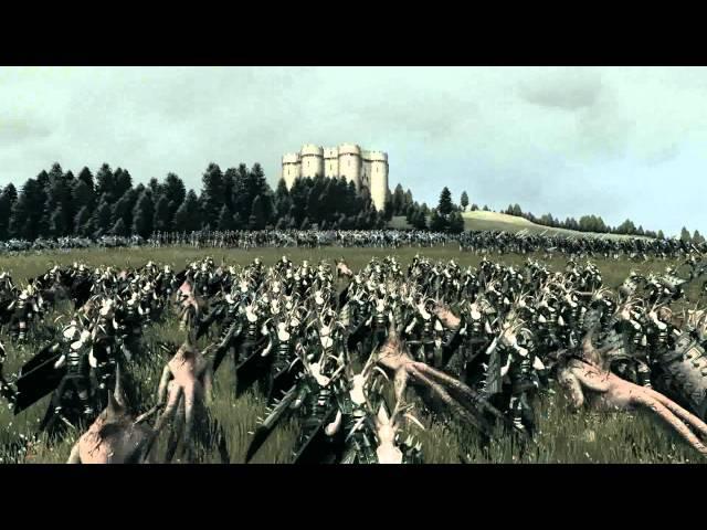 King Arthur II: Dead Legions as Pre-order Bonus!