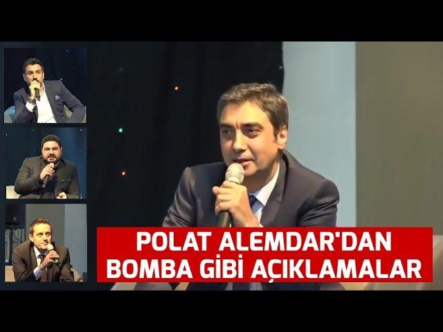 POLAT ALEMDAR ; VATAN FİLMİNİN ARDINDAN KURTLAR VADİSİ KAOS (DİZİ) GELİYOR