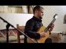Schindler's List - John Williams (arr. M. Palmer) performed by Matt Palmer, guitar