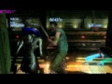Resident Evil 6 Mercenaries No Mercy Rail Yard Carla with AI