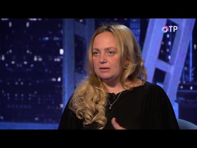 Ольга Ускова: Пусть роботы смогут многое, но у людей все равно останутся секс и искусство