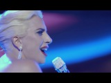 Lady Gaga - Bad Romance (Live at The Rainbow Room) HD 1080p - Gaga Five Foot Two