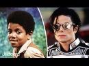 Michael Jackson - Music Evolution (1969 - 2014)