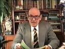 Известные люди о евреях и жидах Григорий Климов Божий народ лекция №3 апрель 1989 года