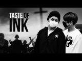 BTS Taste of Ink Gang!AU (Fanfic Trailer)