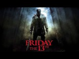 Billy Milligan  Jason Voorhees(FRIDAY THE 13 GAME AND MOVIE)