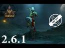 Diablo 3 ТОП билд монаха Волна Света в сете наряд короля обезьян PTR 2.6.1