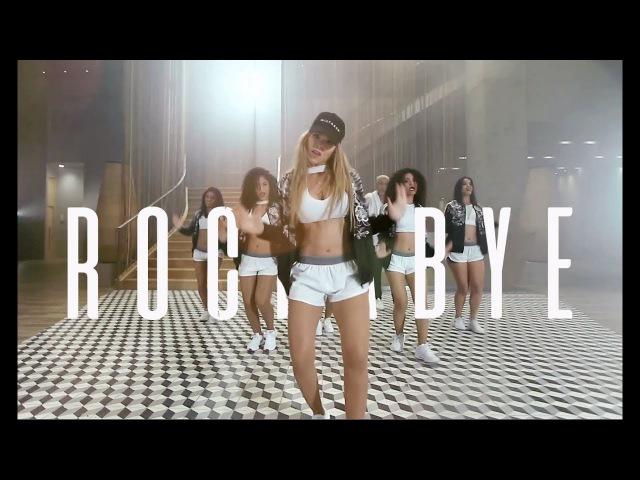 ROCKABYE - LAS VITAMINAS [Choreography JAZMÍN TOBÓN]