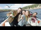 Музыка из рекламы Балтика 7 безалкогольное - Признано миром. Сварено для вас (2017)