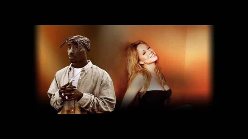 Mariah Carey 2Pac - I Know What You Want feat Busta Rhymes (NEW 2017 Music Video)
