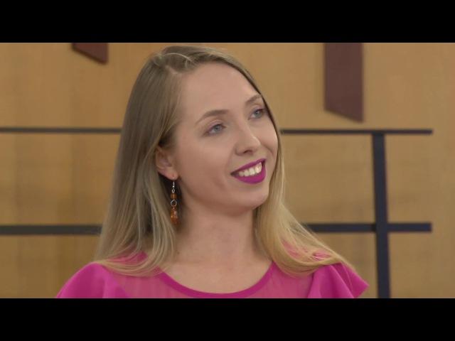 Юлия Марьясова - Una voce poco fa