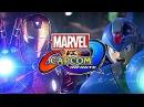 Marvel vs Capcom Infinite Фильм Игрофильм все катсцены русская озвучка