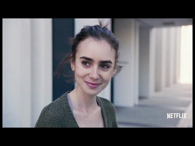 До костей / To the Bone (2017) - русский трейлер