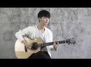 Eric Clapton Tears In Heaven Sungha Jung