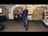 Трансляция Ярослава Сумишевского в приложении OK.Live: