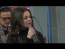 Наташа Королева - Синие лебеди (LIVE Авторадио)