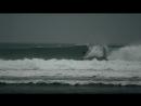 Ivan Fominykh surfing in Serangan beach, Bali, Indonesia