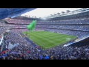 Лига Чемпионов 200910. Бавария (Германия) - Интер (Италия) - 0:2