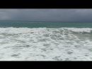 Вечерний релакс. Индийский океан, февраль 2018 Шри Ланка