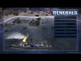 Command  Conquer Generals — Zero Hour-17/02/2018 vs jespin