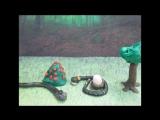 Змеиные истории 1 серия