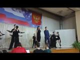 Дмитрий Черковец и Бушуева Татьяна
