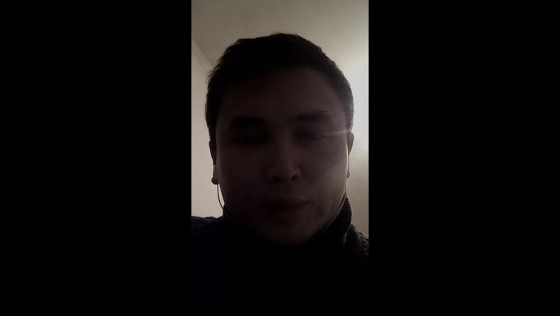 Дармен Макулов - Live