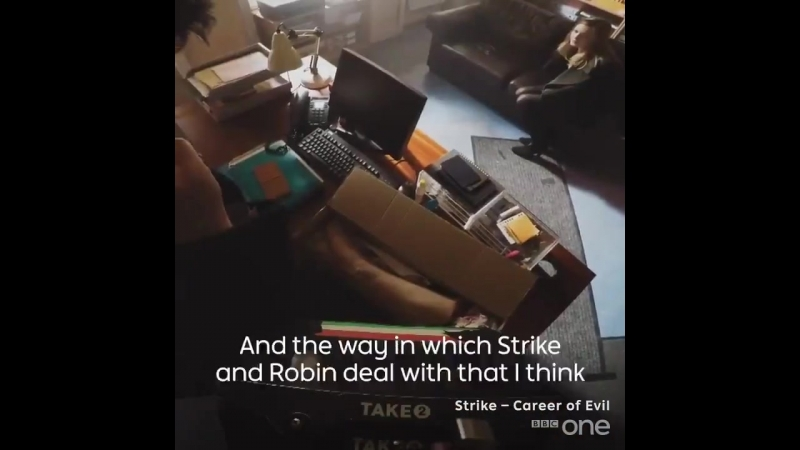Excited about the return of Strike? @jk_rowling gives us the lowdown on CareerOfEvil. httpst.co-ZS4f4pRZSf
