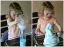 Зубная паста для слона: отличный эксперимент для детей!