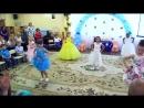 Танец на выпускном Сделаем Сэлфи