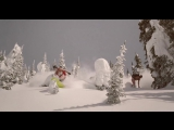 Naked Ski and Snowboard Segment from VALHALLA